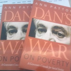 Dan's War on Poverty